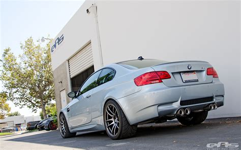 sleeper bmw e92 m3 goes for akrapovic at eas autoevolution