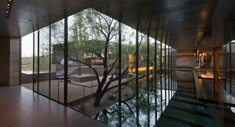 courtyard house arizona architects honored at aia awards gala saturday az big media