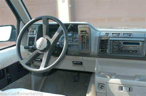 Astro Interior by Astro Interior Headliner Autos Post