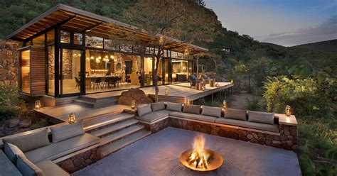Luxury Cottages In South by The 7 Best Luxury Safari Lodges In South Africa