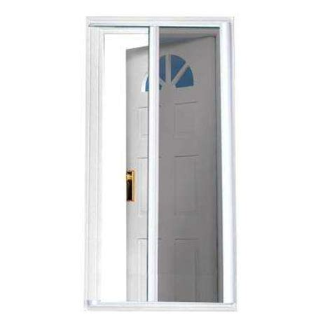 Screen Doors Home Depot Exterior Door Retractable Screen Doors Exterior Doors The Home Depot