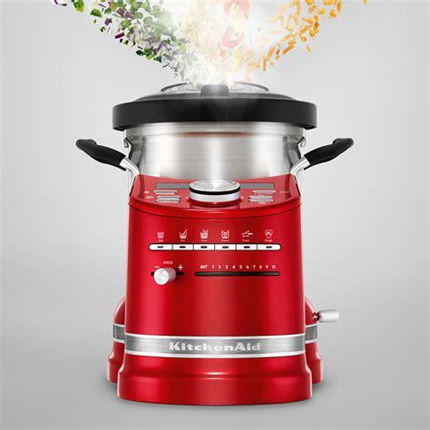 Cook Processor Artisan Kitchenaid by L Artisan Cook Processor De Kitchenaid