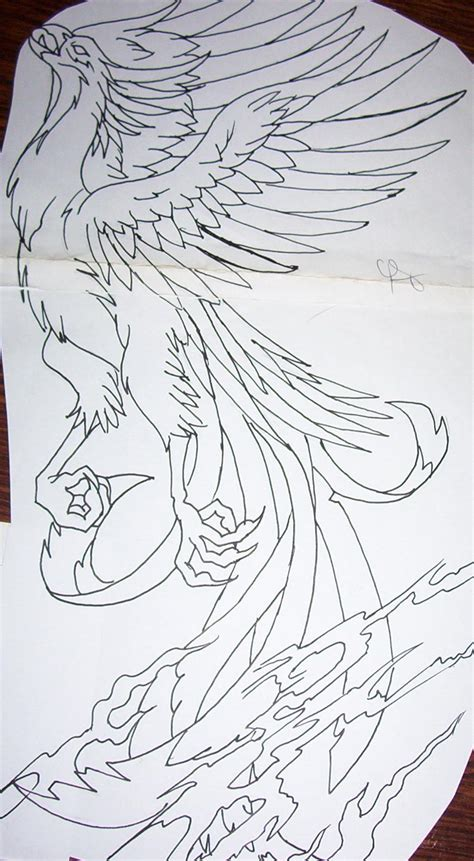 tattoo designs phoenix kevin s inspiration on