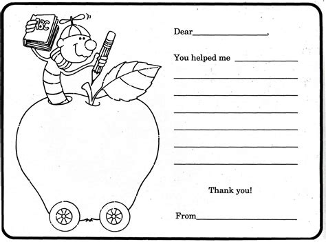 printable color in thank you cards free coloring pages of thank you card