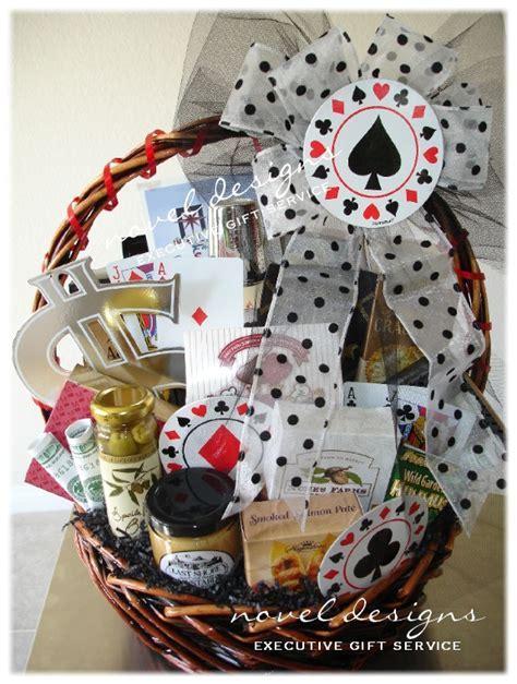 Custom Las Vegas Gift Baskets, Las Vegas Gift Basket Delivery