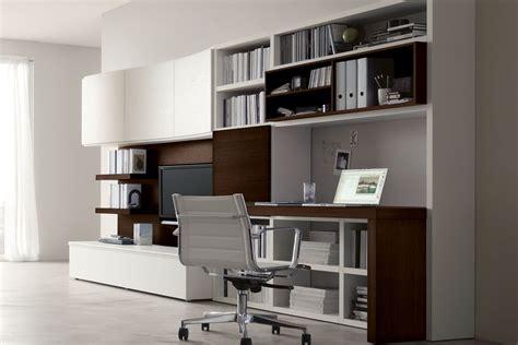 pareti attrezzate con scrivania pareti attrezzate con scrivania decorazioni per la casa