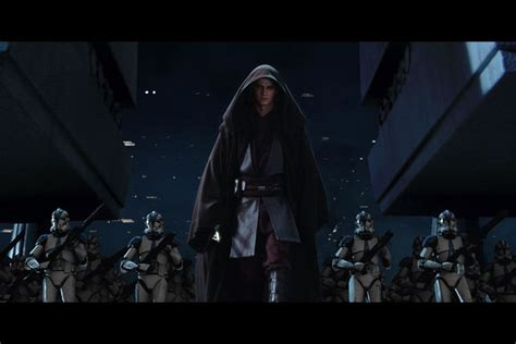 Of The Sith Wars wars of the sith actually had an effect on