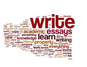 Writing An Academic Essay by Writing For Scholarly Journals