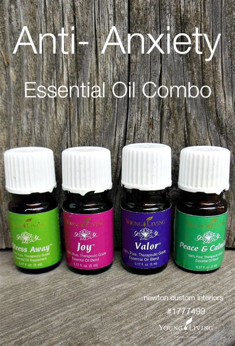 essential oils for anxiety why and how to buy living essential oils newton custom interiors