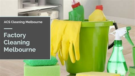 cleaner jobs melbourne hire factory cleaning services to promote a safe