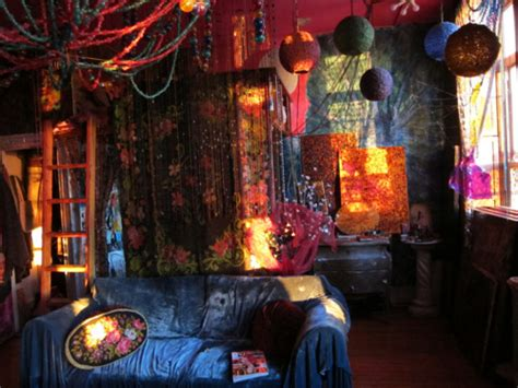 bohemian bedroom being mrs gardom