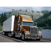 Trailers Freightliner De Lujo  Imagui