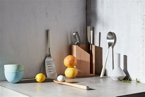Materials Of Kitchen Utensils And Equipment by Rapha Olufsen Beoplay H6