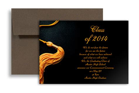 college graduation announcement template free college graduation announcements templates