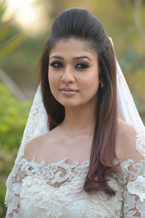 Wedding Song List In Tamil by Nayanthara Photos From Raja Rani Indian