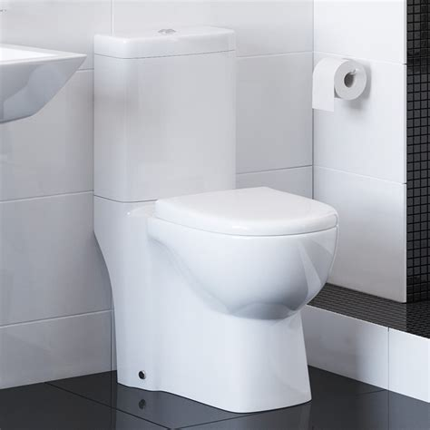 betterbathrooms com veneto 325 cloakroom suite