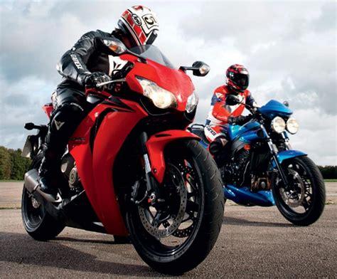 Beste Motorrad by Rider Power The World S Best Handling Motorcycles Aren T
