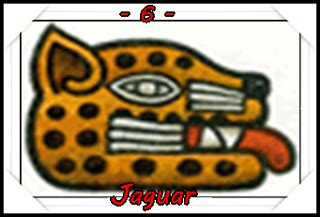 horscopos tu horscopo azteca horoscopo azteca el jaguar la salud las