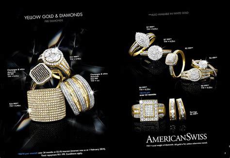 American Swiss Wedding Rings Brochure by Wedding Rings South Africa Sterns Weddings Gallery