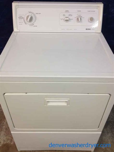 how big of a washer for a king comforter large images for kenmore 90 series dryer king size