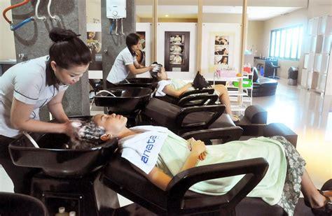 Make Up Di Anata Salon tiga salon di bandung yang menawarkan kepuasan dan kenyamanan