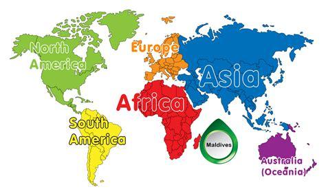 large location map  maldives maldives asia