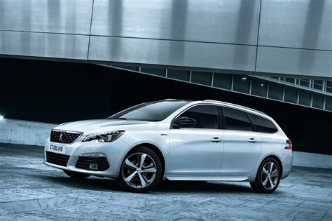peugeot from refreshed peugeot 308 hatch ready to pounce by car magazine