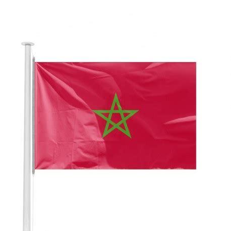Mobiler Pavillon 668 by Drapeau Pays Maroc Achat En Ligne De Pavillon