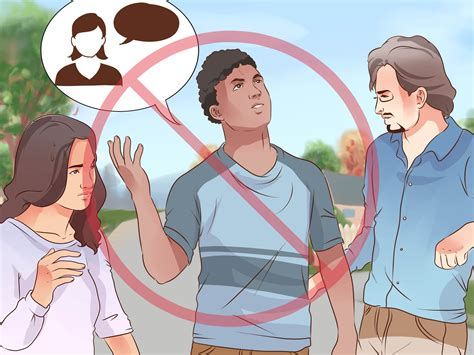 how to a deaf 4 ways to ask a deaf person for a date wikihow