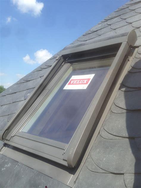 Dachfenster Mit Rolladen by Velux Dachfenster Mit Rolladen Velux Dachfenster Rollos