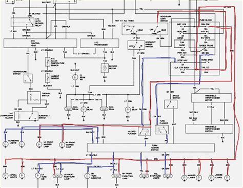 fleetwood motorhomes wiring diagrams wiring diagram manual