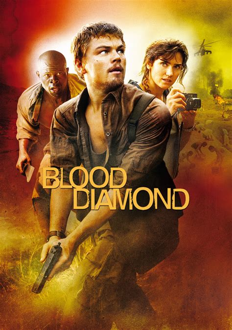 film film blood diamond movie fanart fanart tv