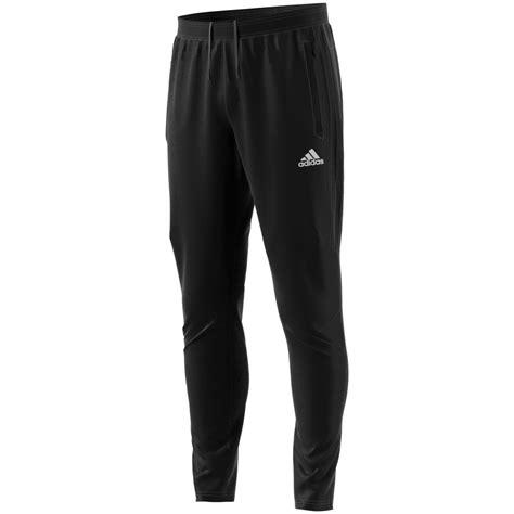 Sweat Pant Adidas Black Kode 002 adidas tiro 17 black black bk0348 soccercorner