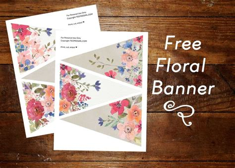 printable banner labels 1000 images about printables on pinterest menu planners