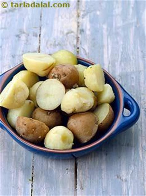 baby potatoes glossary baby potatoes health benefits