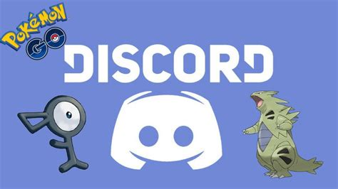 discord pokemon go best pokemon go discord channel youtube