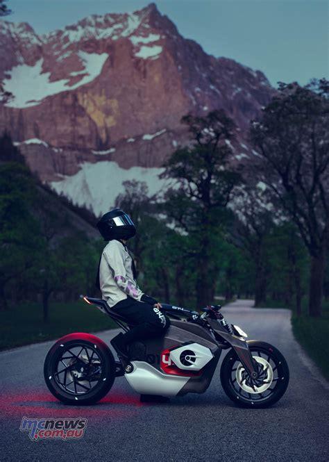 bmw motorrad vision dc roadster mcnewscomau