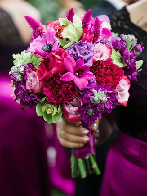 2444 best Wedding Bouquets images on Pinterest   Wedding