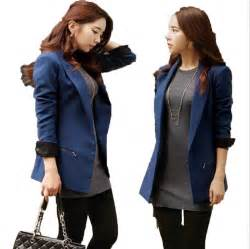 Europe design formal blazers suits for women casual jackets jpg