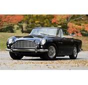 Aston Martin DB5 Convertible 1963 Wallpapers And HD