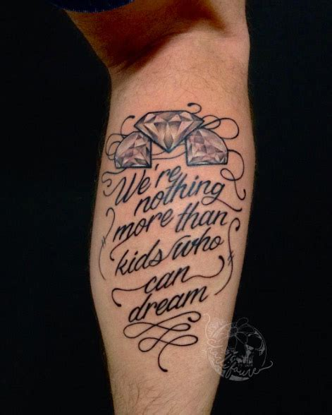 tattoo love everyone 52 powerful quote tattoos everyone should read tattooblend