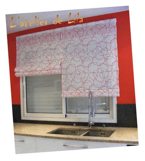 voilage cuisine moderne r 233 alisation3