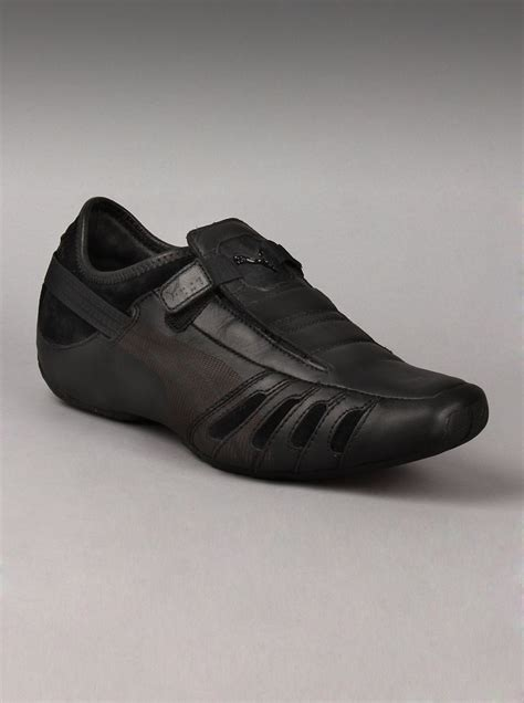 athletic dress shoes vedano mens sneakers in black