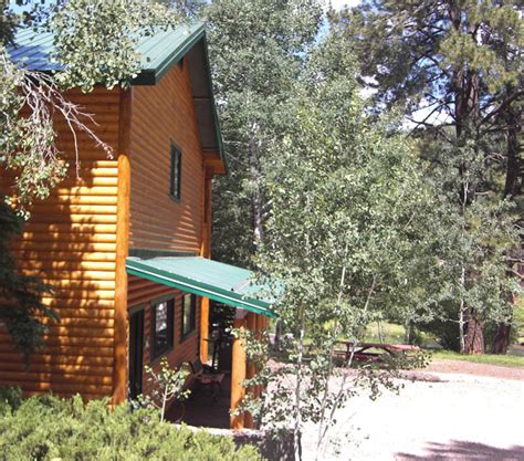 Greer Cabins by Cabins Sleep 6 Greer Lodge Arizona