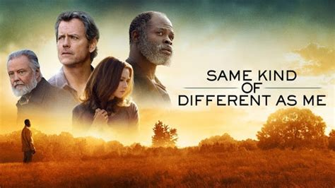 movies this weekend same kind of different as me 2017 faith based movie quot same kind of different as me quot released to home entertainment news hallels
