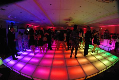 light up dance floor rental 5 years free for our bakon celebrations quit