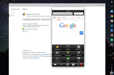 chrome for android apk chromeos apk npm
