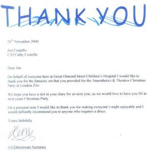 Thank You Letter Retirement pics photos salutation for retirement thank you letter to coworkers