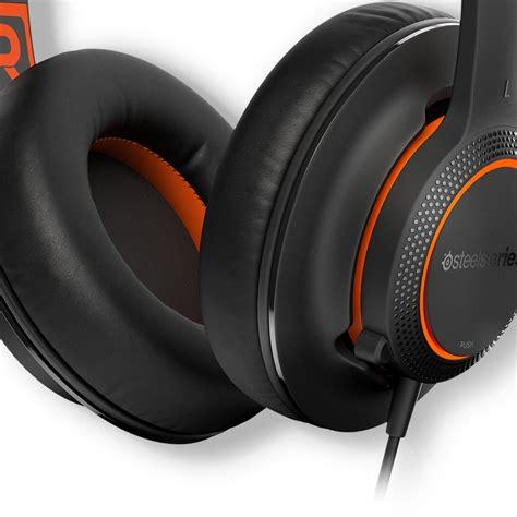 Headset Gaming 100 Ribuan steelseries siberia 100 auriculares gaming auricular headset