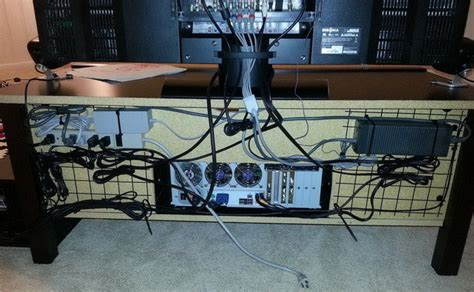 cable management solutions tips  organize  cables